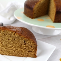 Poohs Honey Cake